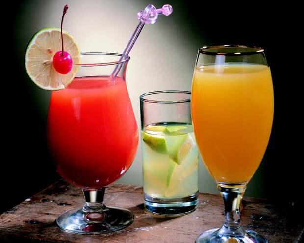 Безалкогольный алкоголь. Мнения