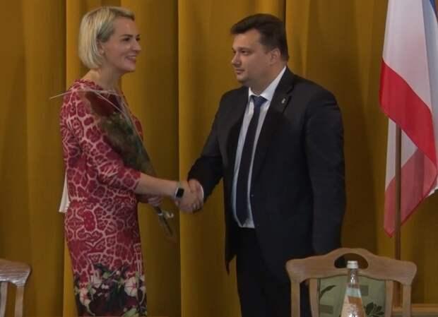 Ялтинский горсуд подтвердил лишение прав главы теризбиркома Фатеевой