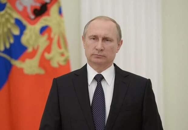 Владимир Путин подписал Указ о приостановке выполнения ДРСМД