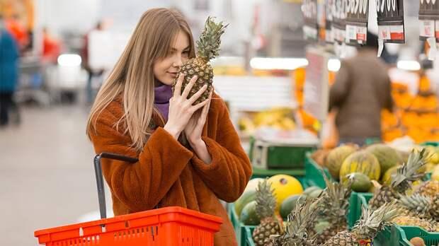 Как выбрать сочный вкусный ананас и не дать себя обмануть