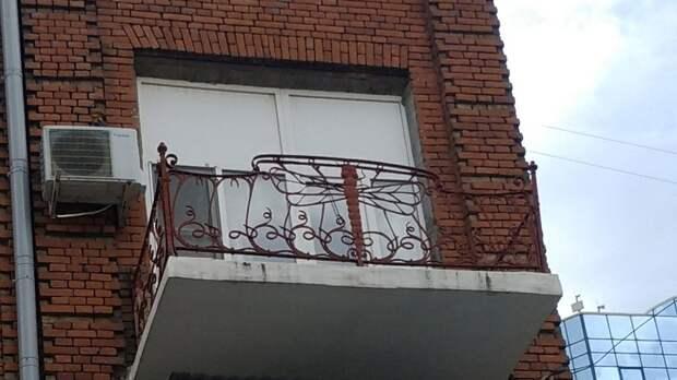 Подрядчик испортил второй исторический дом капремонтом вРостове— эксперт