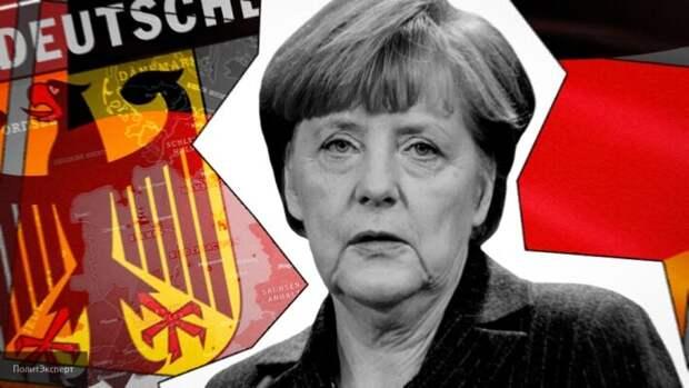 Ищенко рассказал, почему на самом деле Германия защищает «Северный поток–2» от санкций США