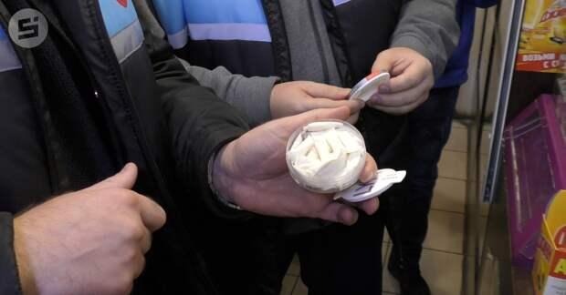 Отцы Ижевска потребовали запретить продажу никотиновых суррогатов в магазинах