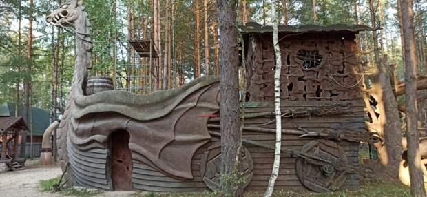 Житель Алтуфьева рассказал о творчестве талантливого пенсионера из Рязанской области