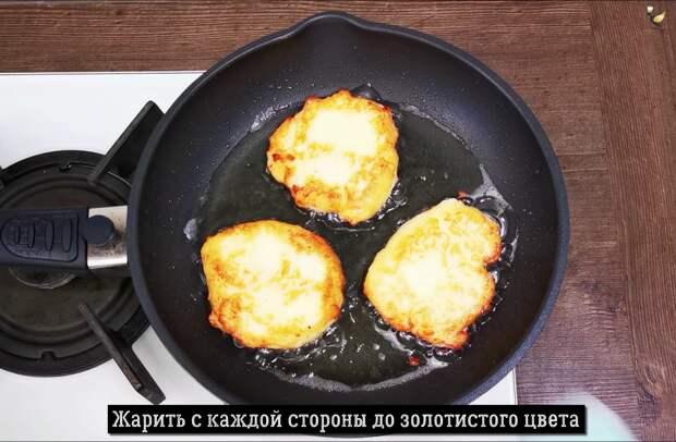 Очень вкусное блюдо «Польские Пляцки»: быстро и просто