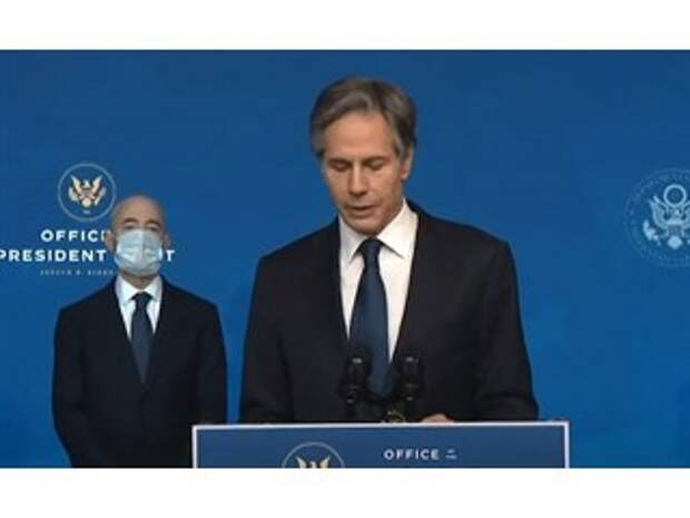 США возвращаются в Совет ООН по правам человека