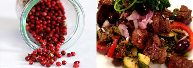 Изменяем вкус мяса: одной щепотки приправы достаточно