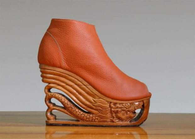 Обувь By LanVy Nguyen