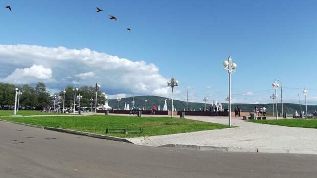 Комсомольск-на-Амуре могут наградить новым почетным званием