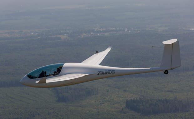 5 самых невероятных летающих объектов в истории, созданных человеком