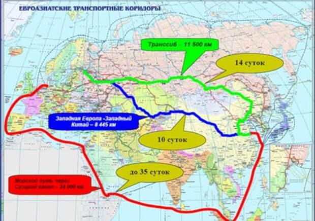 Потерпевшая Украина….
