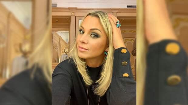 Певица Ирина Салтыкова вспомнила, как больной отец защищал ее от мужа-алкоголика