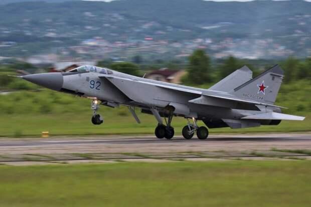 «Россия будет вне конкуренции» – китайские СМИ о готовящемся МиГ-41