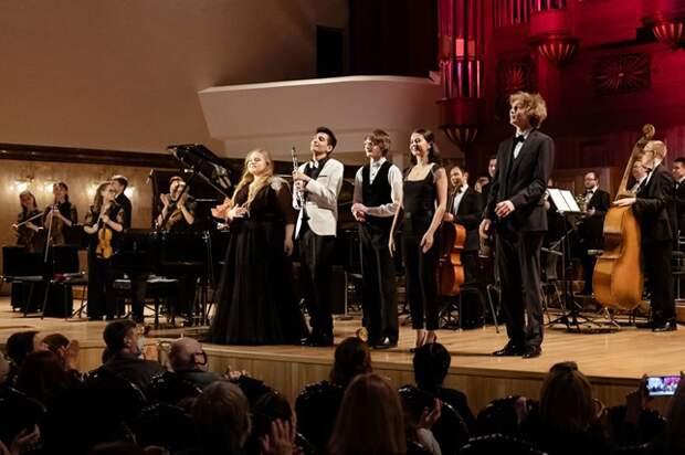 «МКР-Медиа» поддерживает концерты молодых звёзд классической музыки в городах России