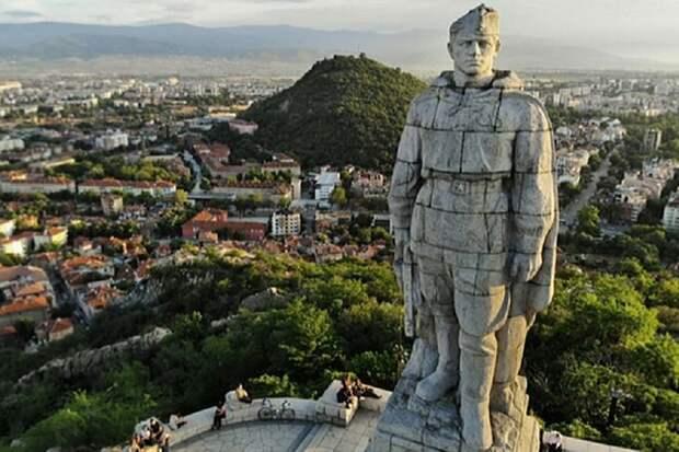 Болгары опять переходят на сторону Гитлера