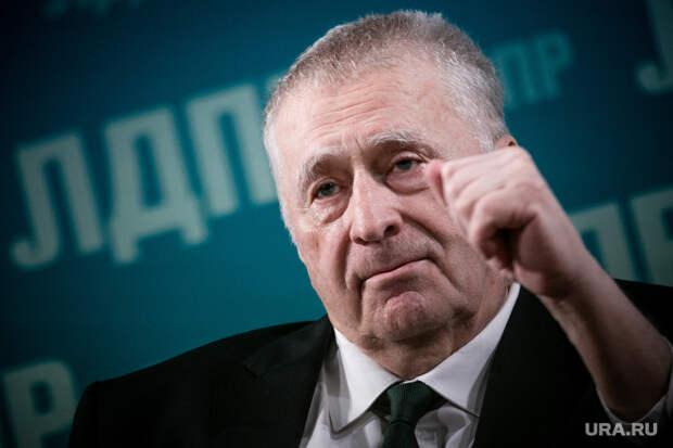 Жириновский пообещал дать россиянам дополнительный выходной. Ноесть условие