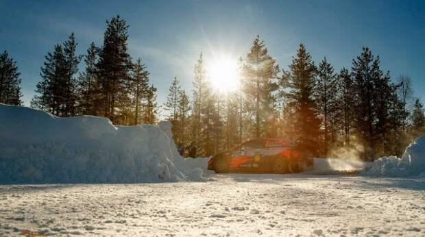Госдеп назвал Арктику возможным местом столкновения США и РФ
