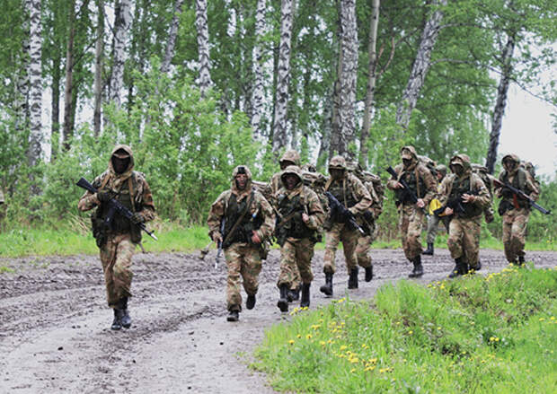 Разведчики ознакомились с порядком прохождения заключительных этапов соревнований в Новосибирской области
