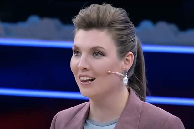 Скабеева высмеяла вызов Шойгу на допрос в СБУ