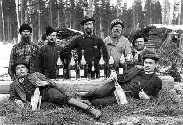 Где в СССР пили больше всего?