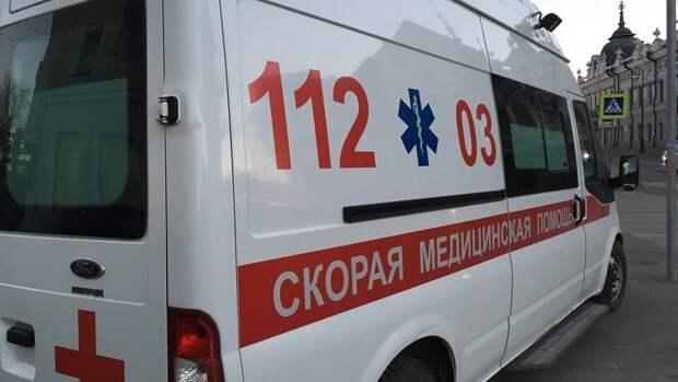 Подросток устроил смертельное ДТП в Татарстане
