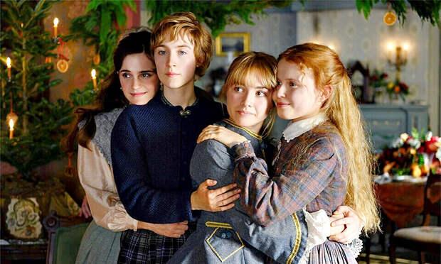 Тайны и один бойфренд на двоих: 8 фильмов и книг про сестёр