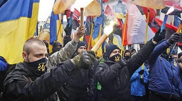 Голос Мордора: Украина — «остров невезения» почти в самом центре Европы
