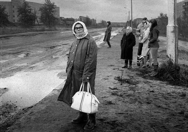СССР, каким он был в начале 1980-х