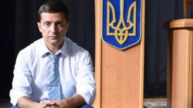 Прогиб Зеленского грозит Украине крахом сорос, зеленский, украина