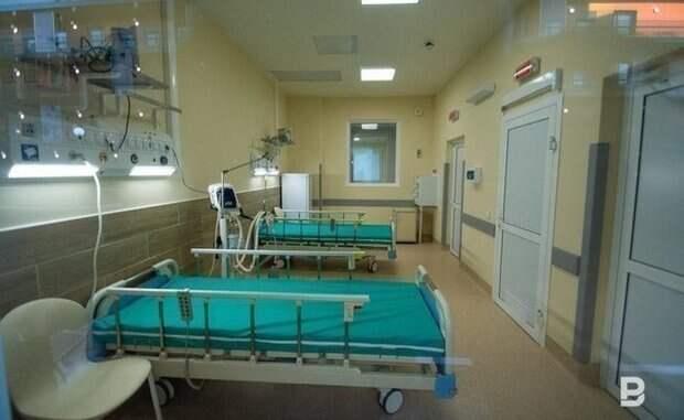 В Татарстане от коронавируса умерли еще три человека
