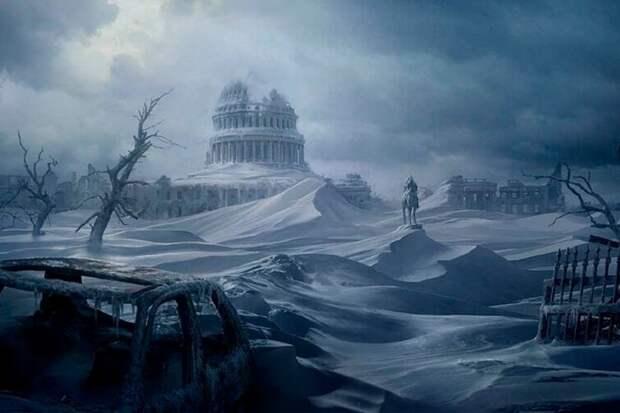 Что будет с нашей планетой, если исчезнут все люди?