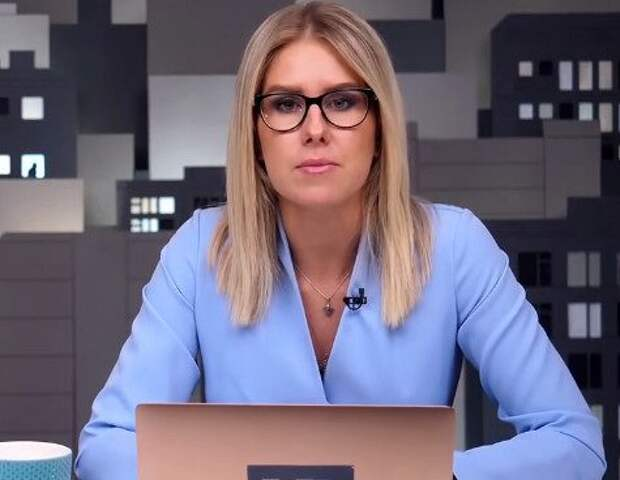 Со счетов Любови Соболь принудительно взыскали 34 млн рублей в пользу Пригожина и властей Москвы