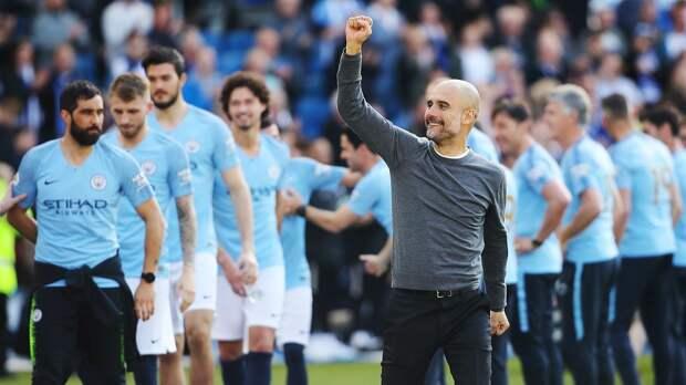 «Манчестер Сити» разгромил «Марсель» на выезде, «Порту» обыграл «Олимпиакос»