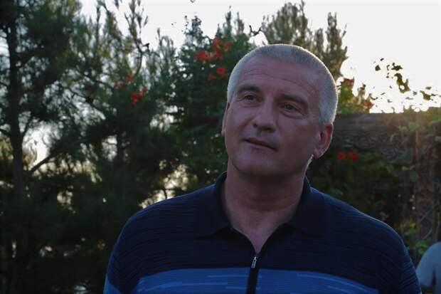 Аксенов не смог спасти Симферополь от безводья