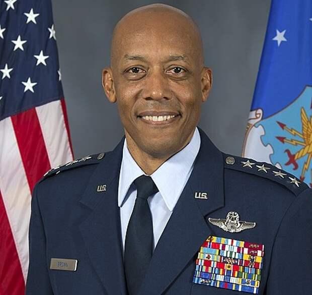 В ВВС США призвали готовиться к большой войне с РФ или КНР