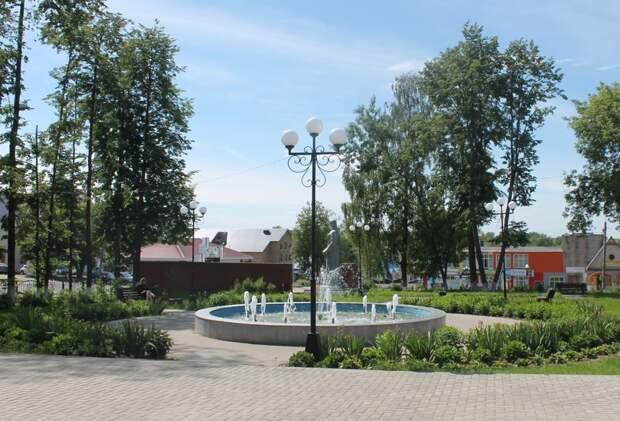 Дмитрий Патрушев: 80 населенных пунктов Удмуртии планируется преобразить за 2 года