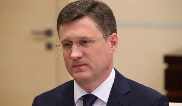 Новак оценил роль вакцинации в улучшении ситуации в мире