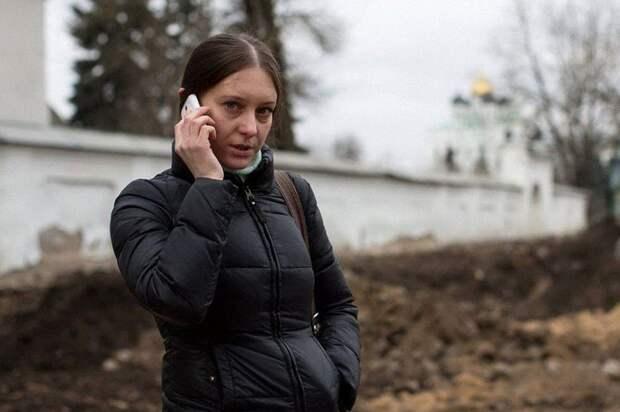Юлия Витязева: Запад борется за свои ценные кадры в России