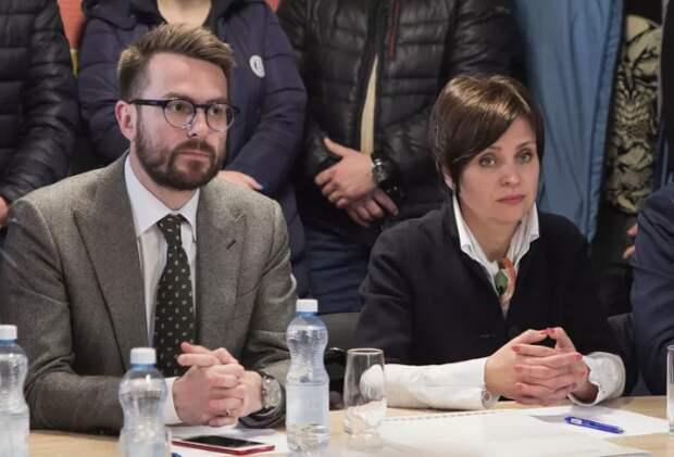 Общественники Севастополя бдят!