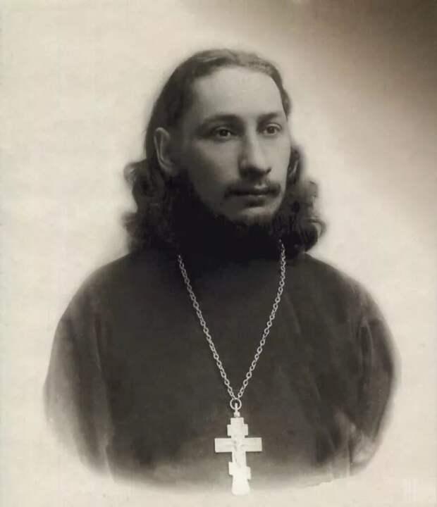 «Новое Средневековье» Павла Флоренского