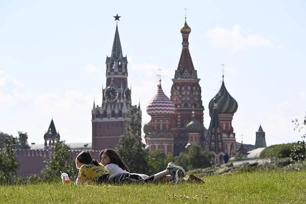 Жаркий май 2021: Синоптики предупредили о «супервысоких» температурах в России
