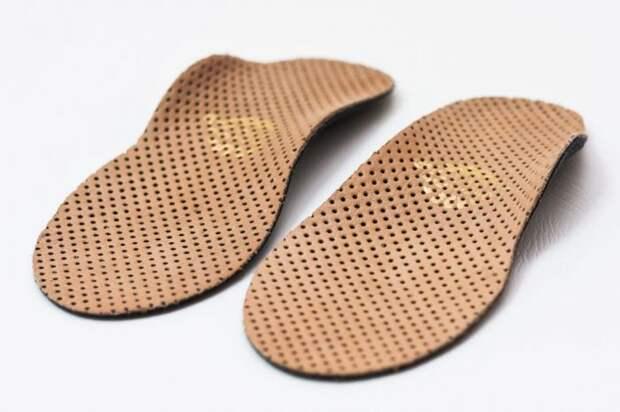Ортопедические стельки для обуви – вопросы специалисту