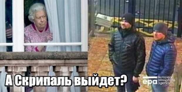 В России, кажется, появился свой Джеймс Бонд