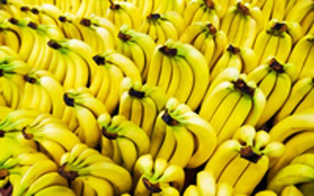Возможно, бананы спасут планету от пластикового мусора