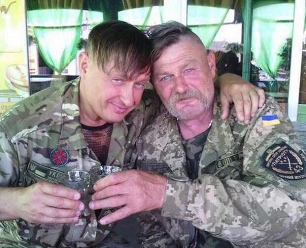 Европейское будущее: что стало с украинской армией после ссоры с Россией
