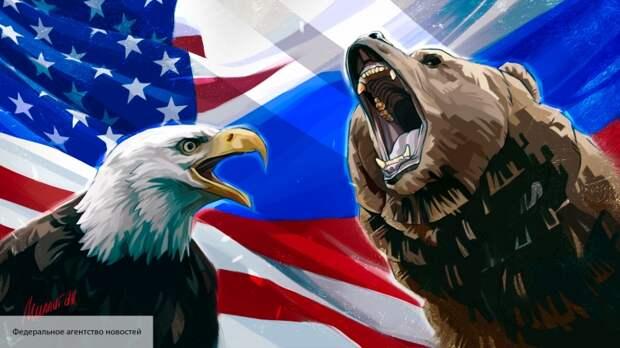 Sina: США пришли в ярость, потеряв из-за России важного клиента на рынке оружия
