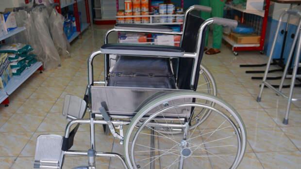 Яганова рассказала, как поощрять трудоустраивающие инвалидов компании