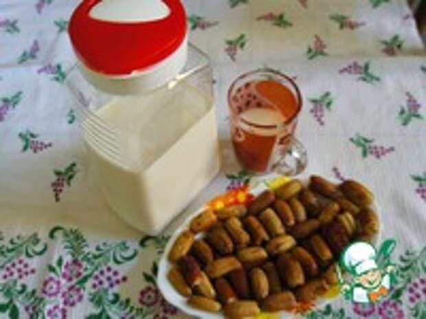 Хушаф ингредиенты