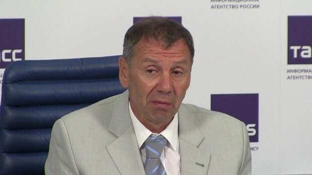 Политолог Марков объяснил цифры ФБК о численности незаконных митингов