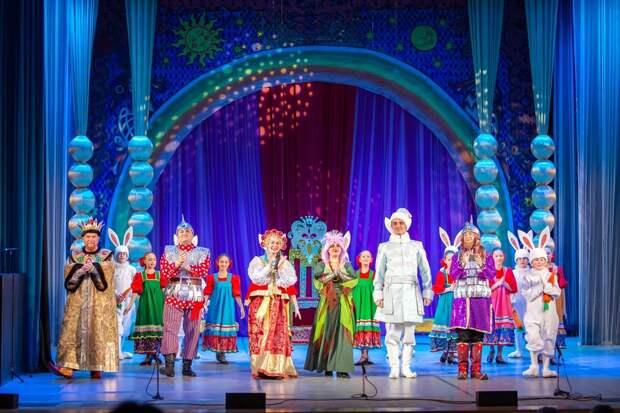Удмуртию на «Театральном Приволжье» представят Воткинск и Сарапул